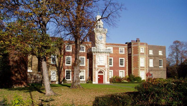 Bruce Court. Kuva: Wikipedia Commons