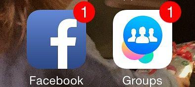 Onko Facebook-sovelluksella tarkat korvat?