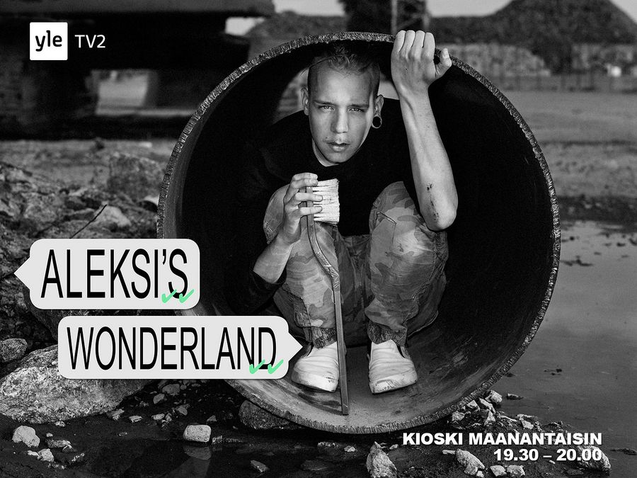 Aleksi's Wonderland