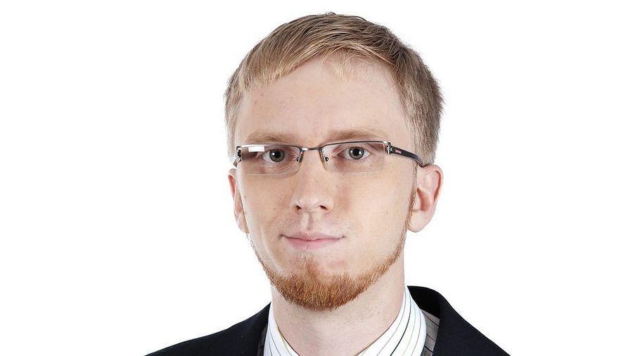 Simon Elo Kuva: Yle