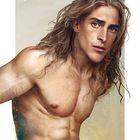 Tarzan. Kuva: Jirka Väätäinen