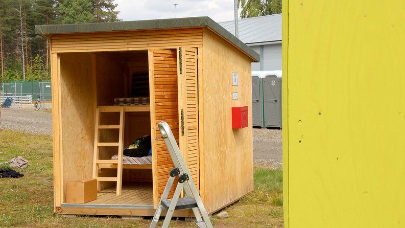 Kuva: Esa Huuhko/Yle