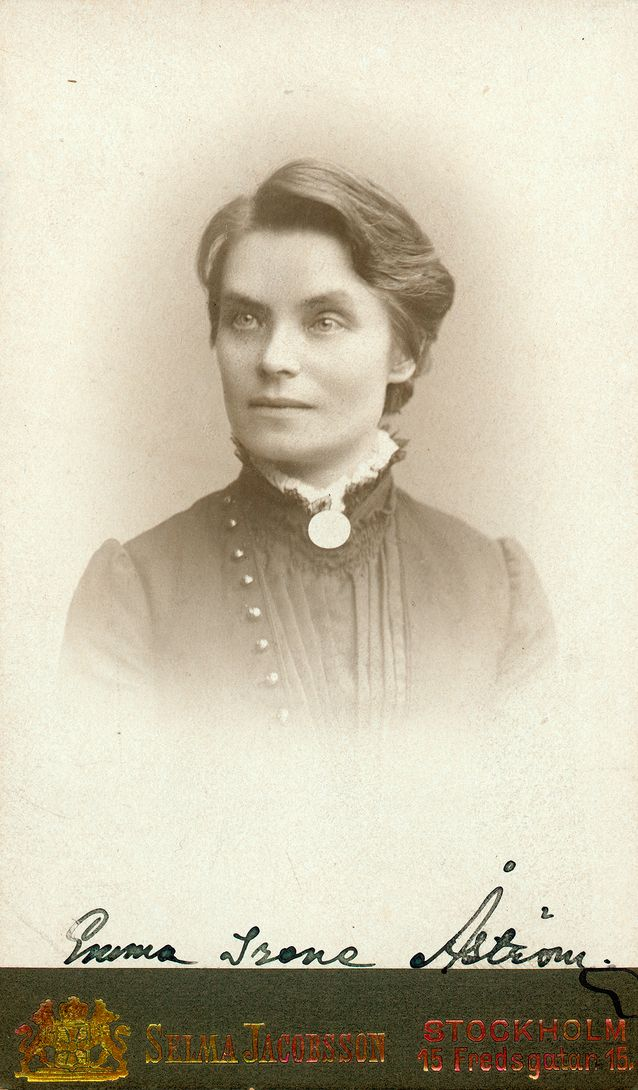 Kuva: Helsingin kaupunginmuseo, Selma Jacobsson