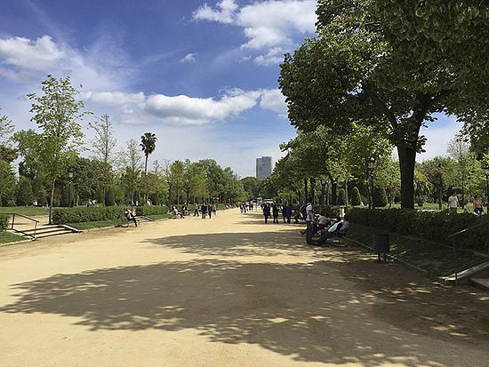 dating puistot Lontoossa