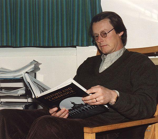 Kuvat: Professori Gothónin yksityisarkisto.