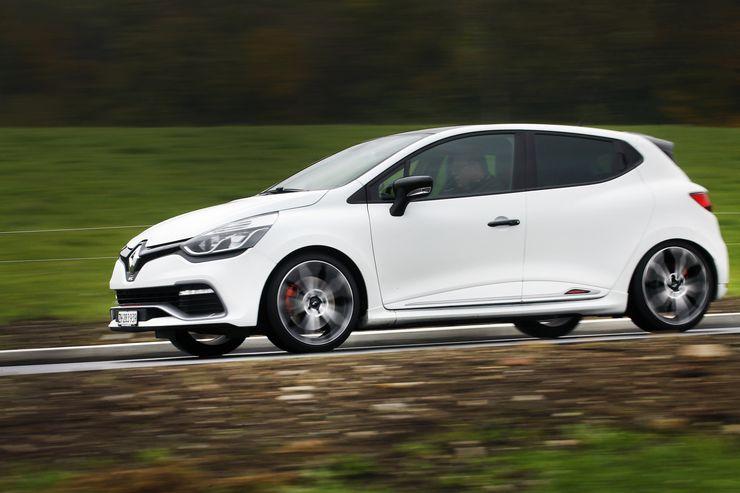 Renault Clio Rs >> Koeajo Saali Ettei Tata Renaultin Sporttia Tuoda Suomeen