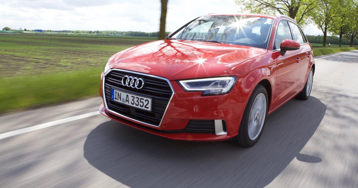 Audi A3 Sedan Kokemuksia - Photos Audi Collections