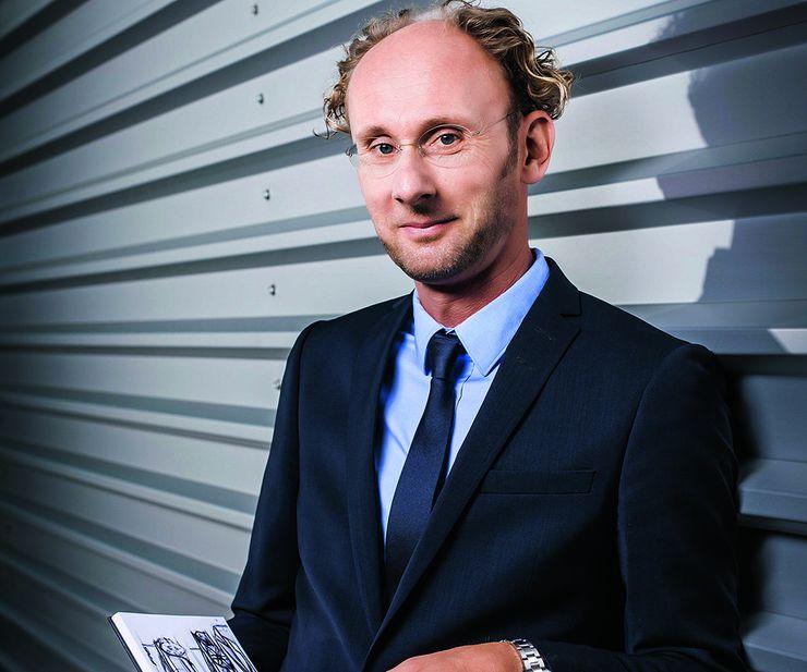 Audin Marc Lichten suosikit löytyvät yllätys yllätys Audin leiristä. Mukana toki yksi Porsche.
