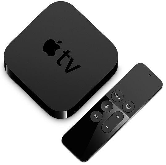 Apple TV:n odotetaan säilyvän ulkoisesti pitkälti ennallaan.