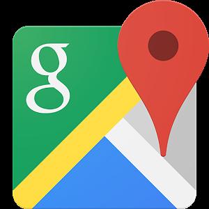 Google Kartat
