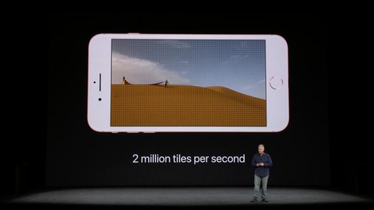 Uudet iPhonet jakavat videokuvauksessa kuvan 2 miljoonaan analysoitavaan ruutuun sekunnissa.