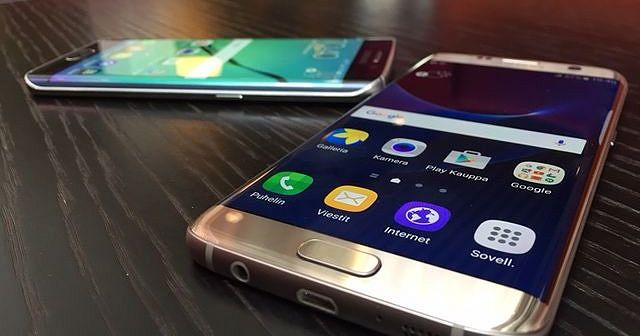 Samsung Tietojen Siirto