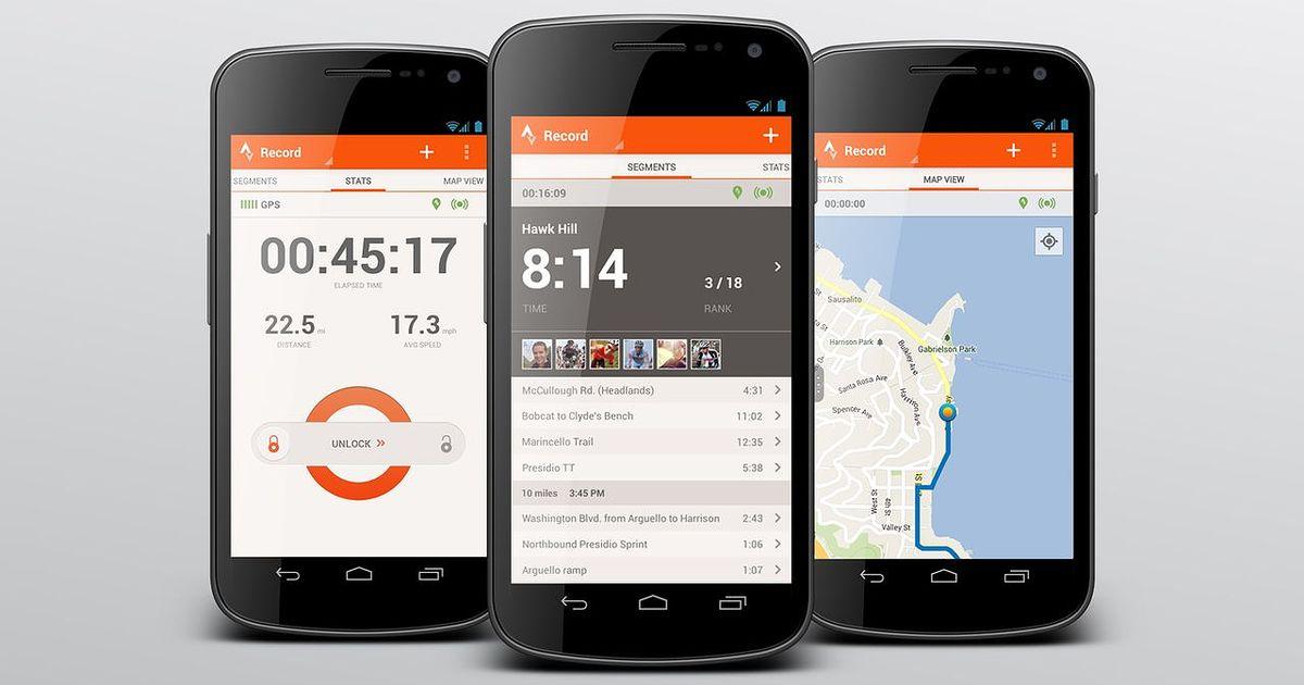 Nama 10 Sovellusta Kannattaa Ladata Android Puhelimeen Teknavi