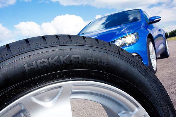 Nokian Hakka Sommardäck till personbil