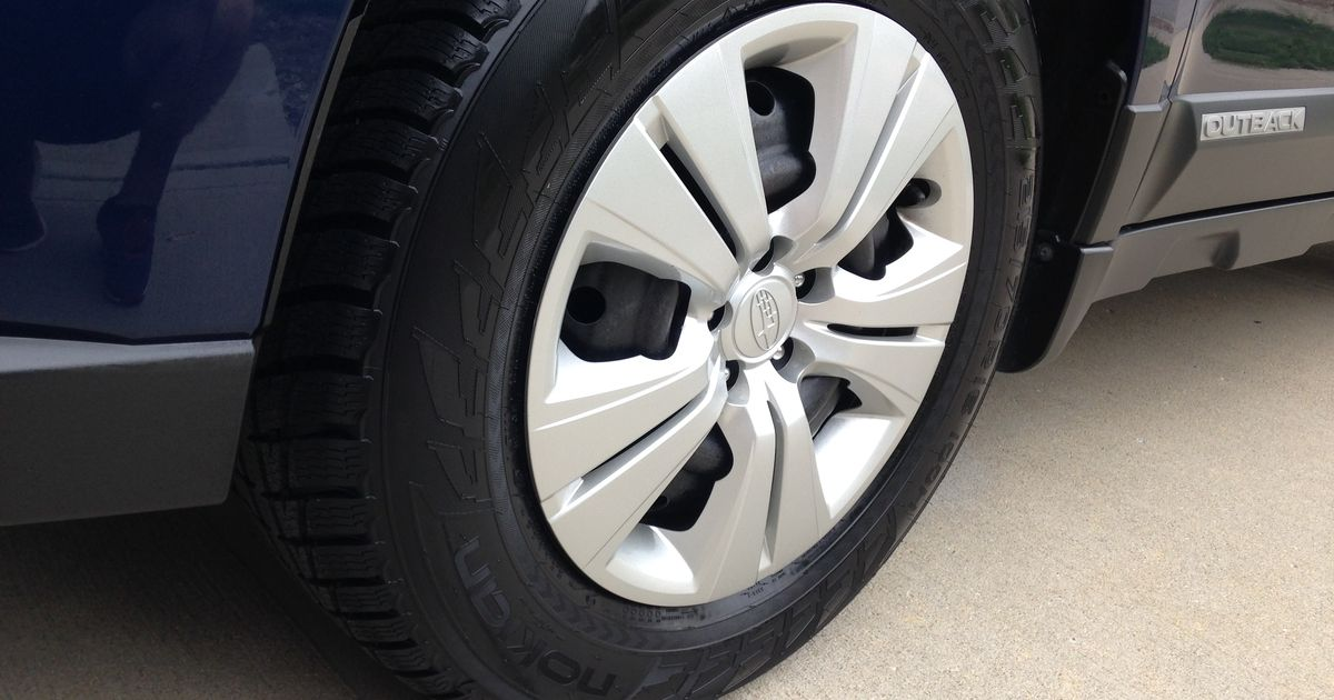 Nokian Made My Car A Subaru Nokian Tires Community