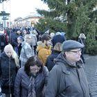 Joulurauhan julistus on vudoen 1919 jälkeen jäänyt Raumalla välistä ainoastaan sotavuonna 1939.