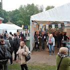 Ruukki Oktober Fest käynnistyi lauantaina kello 18.00.