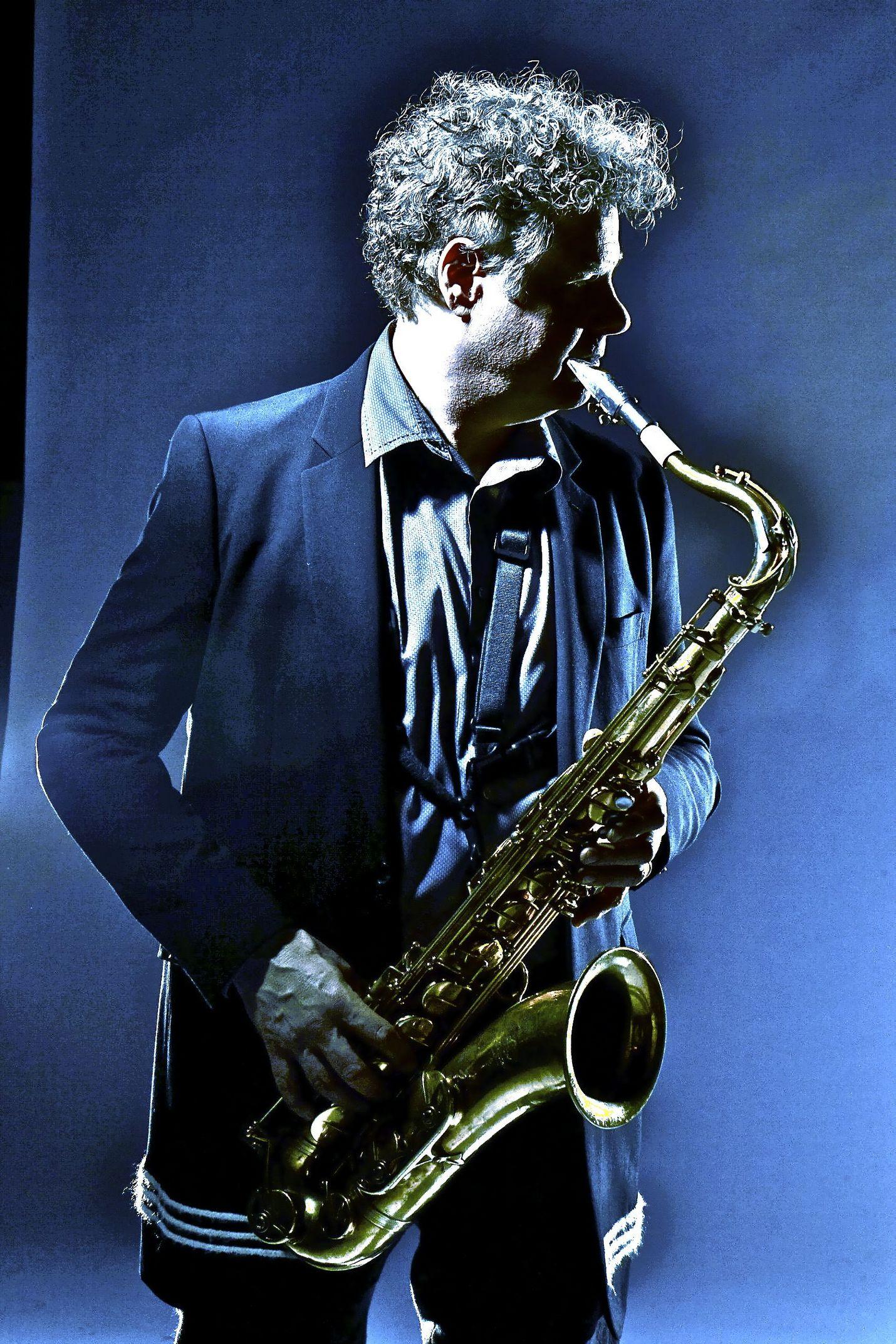 Jazzsaksofonisti Lenny Pickett avaa Crusell-viikon ensi lauantaina.