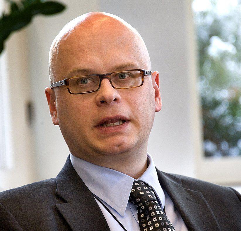 Mika Marttila