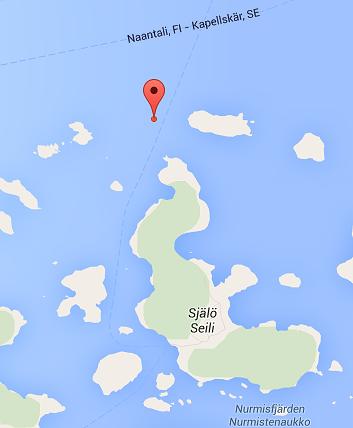 Saaristomeri-sivustolta löytyvät myös suosittu Seilin sääksikamera ja säätiedot.