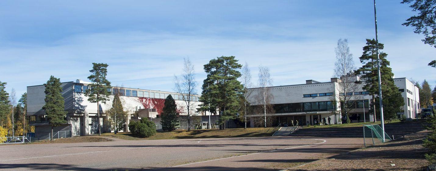 Säkylä Varuskunta