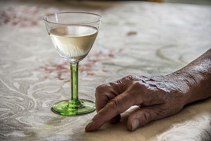 alkoholin ongelmakäyttö Narpio