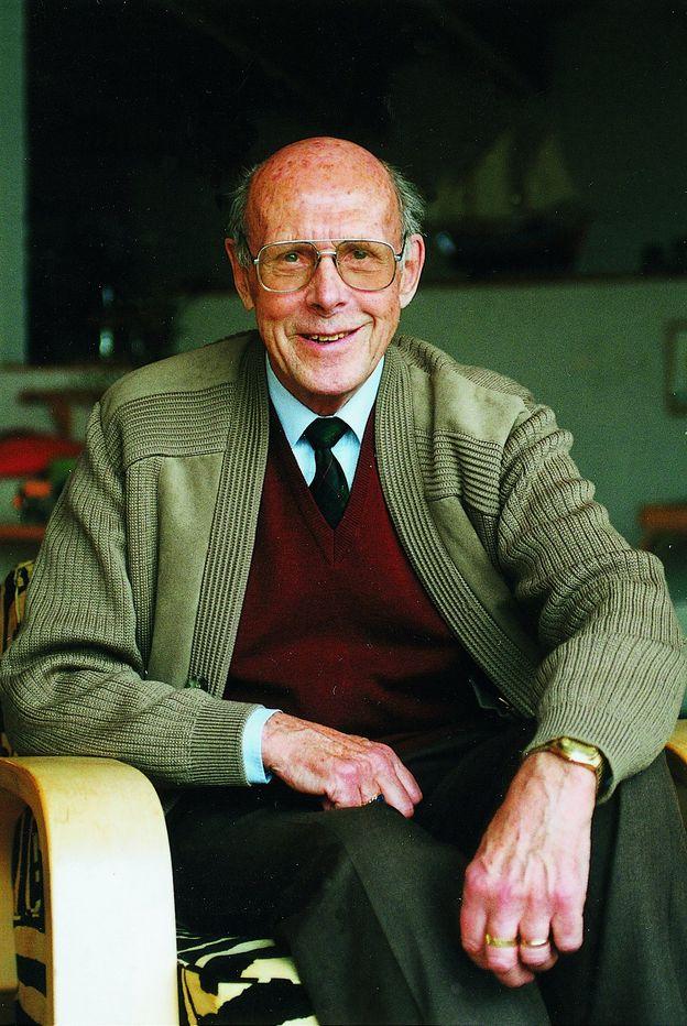 Göran Schildt