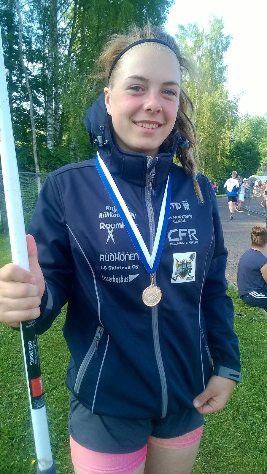 Julia Valtanen