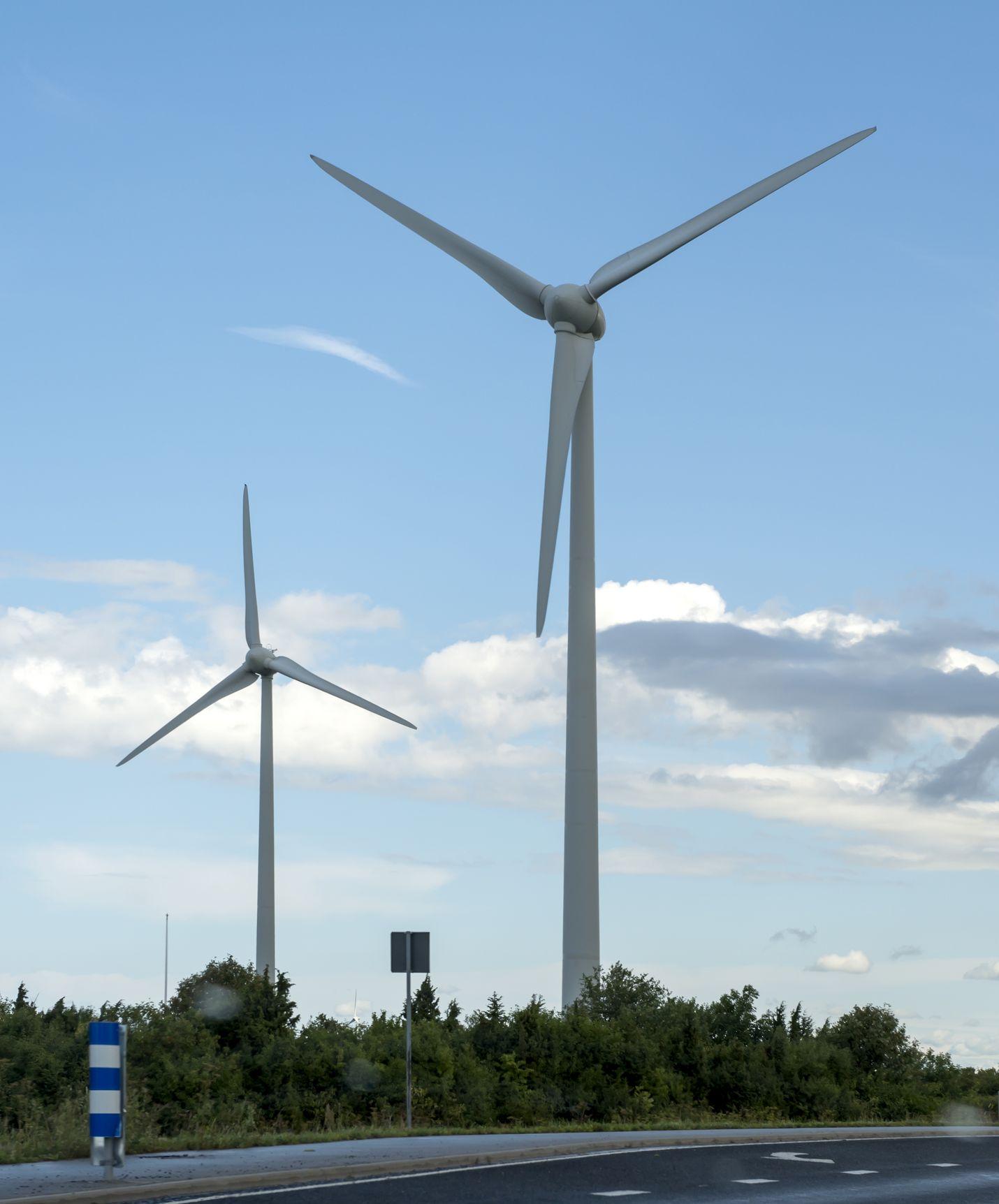Kirjoittaja on löytänyt runsaasti argumentteja, joilla hän vastustaa tuulivoiman rakentamista Suomeen.