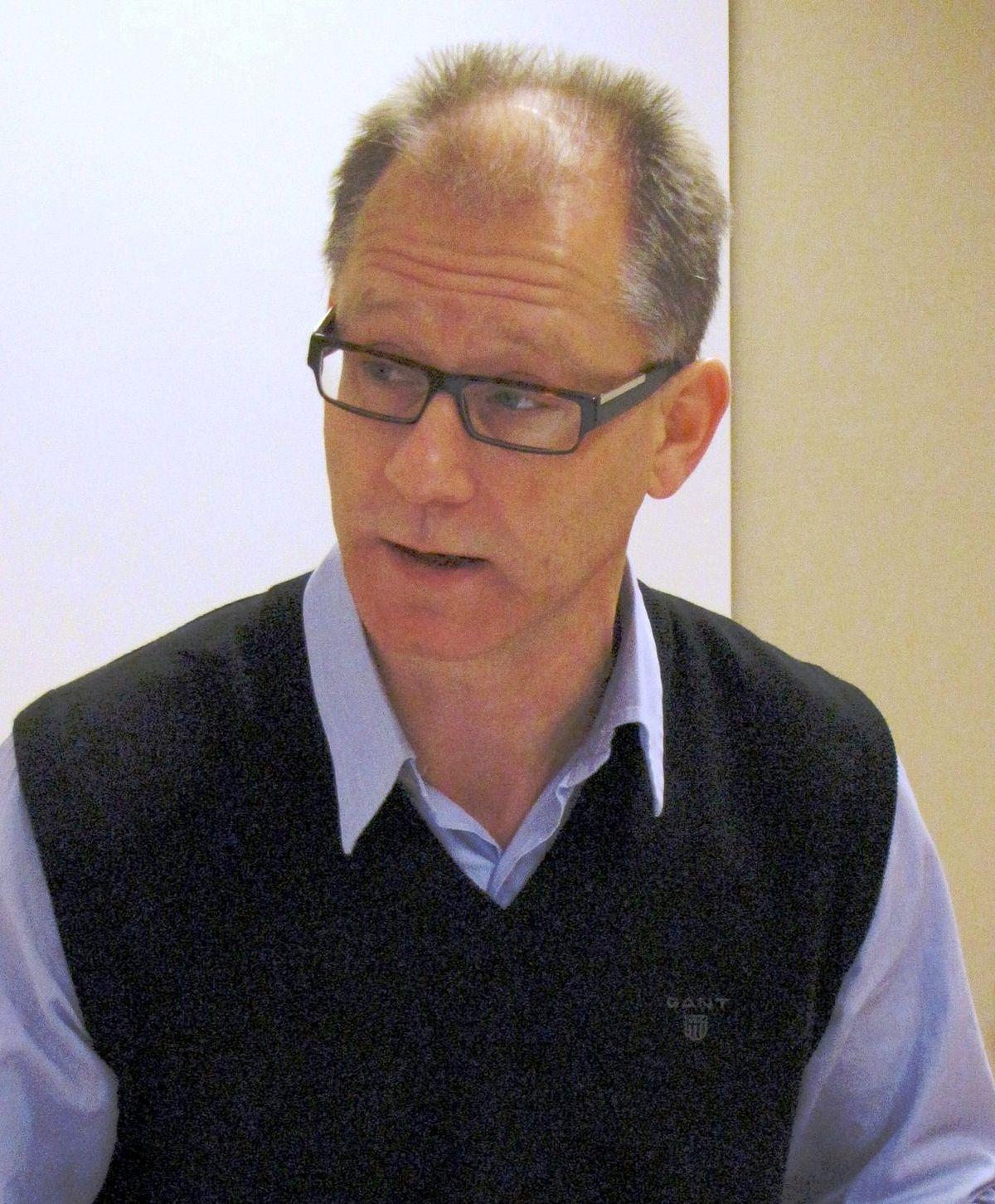 Harri Lehtonen