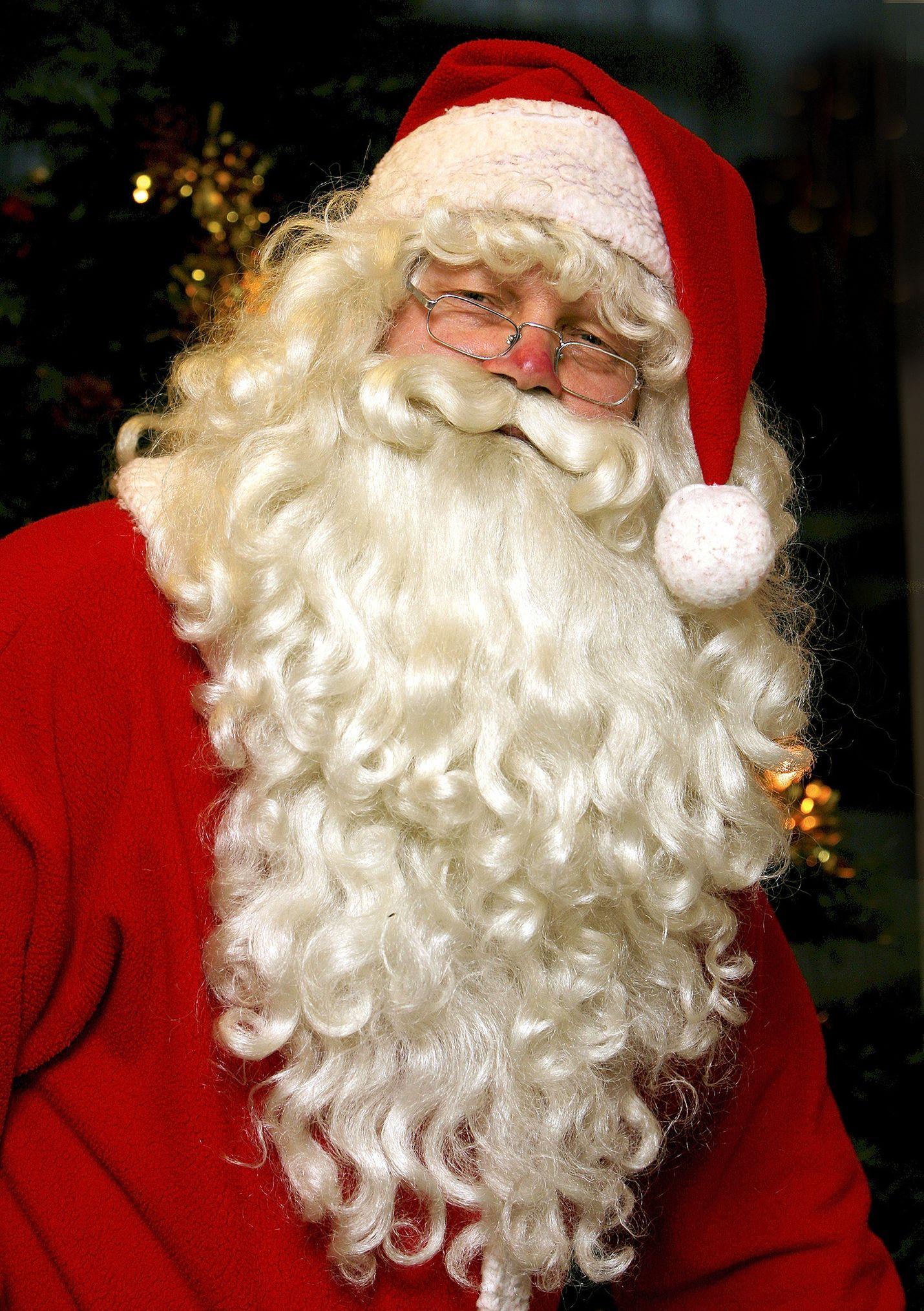 Hyvä paha joulupukki – pukkien nykyinen sukupolvi on sisäsiisti