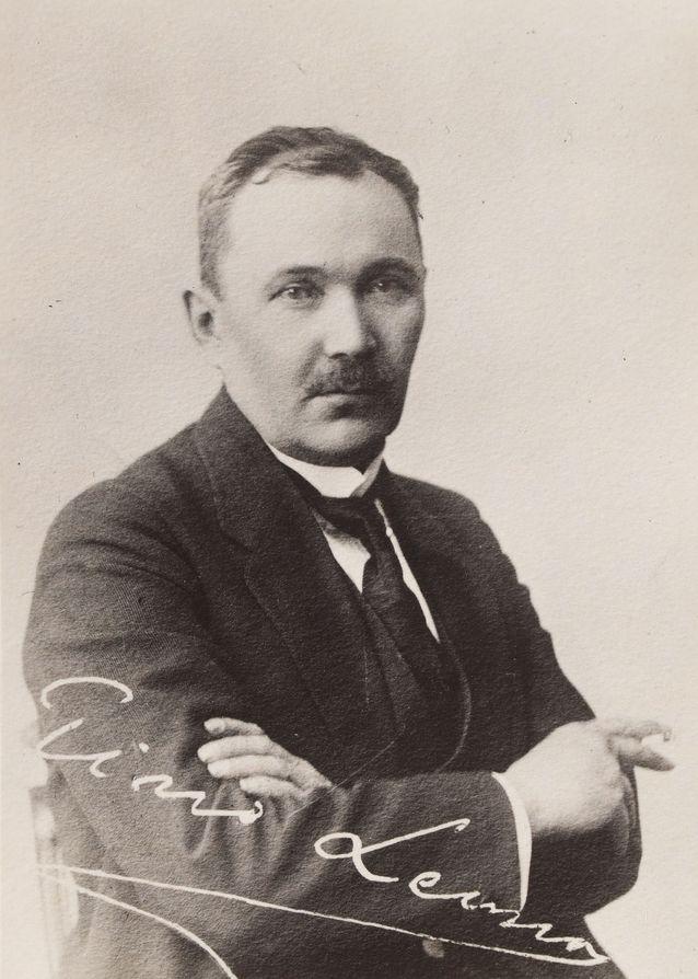 Photo: Museovirasto.