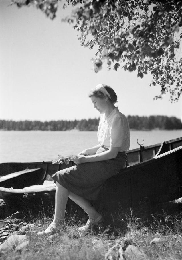 Kuva: Erkki Johannes Viitasalo, Valokuvataiteen museo.