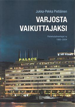Kuva: Suomen tietokirjailijat ry.