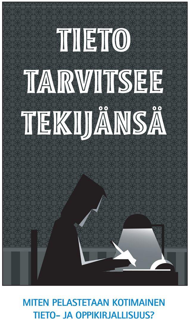 Image: Suomen tietokirjailijat ry.