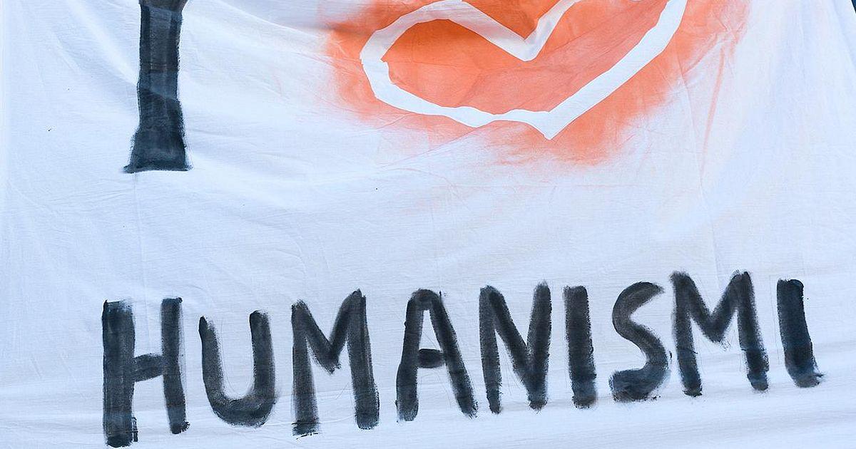 Rakkaudesta humanismiin - 375 Humanistia