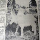 Länsi-Suomi uutisoi vuonna 1962, että kutut häviävät vähitellen maalaistaloista.