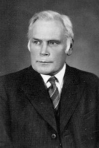 Volter Kilpi vuonna 1932. Kuva: Volter Kilven seura.