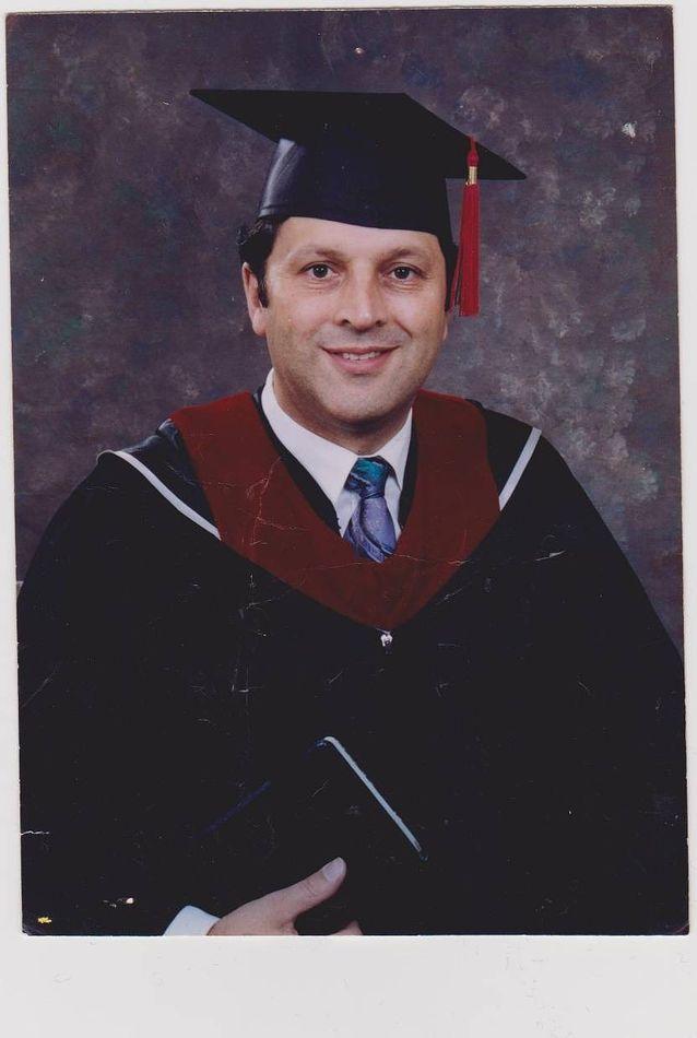 Graduation Day, Vancouver 1994