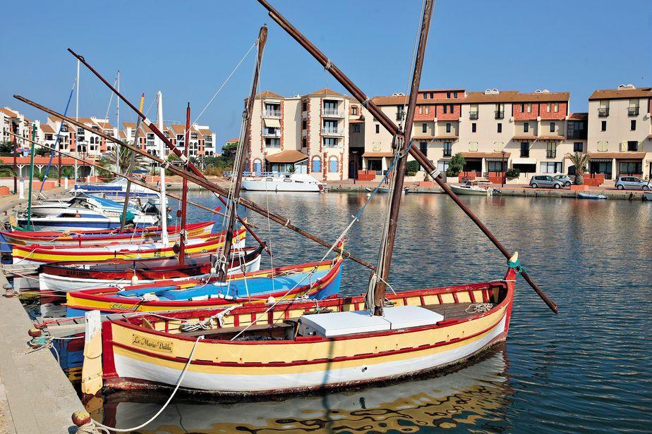 Port Barcarès
