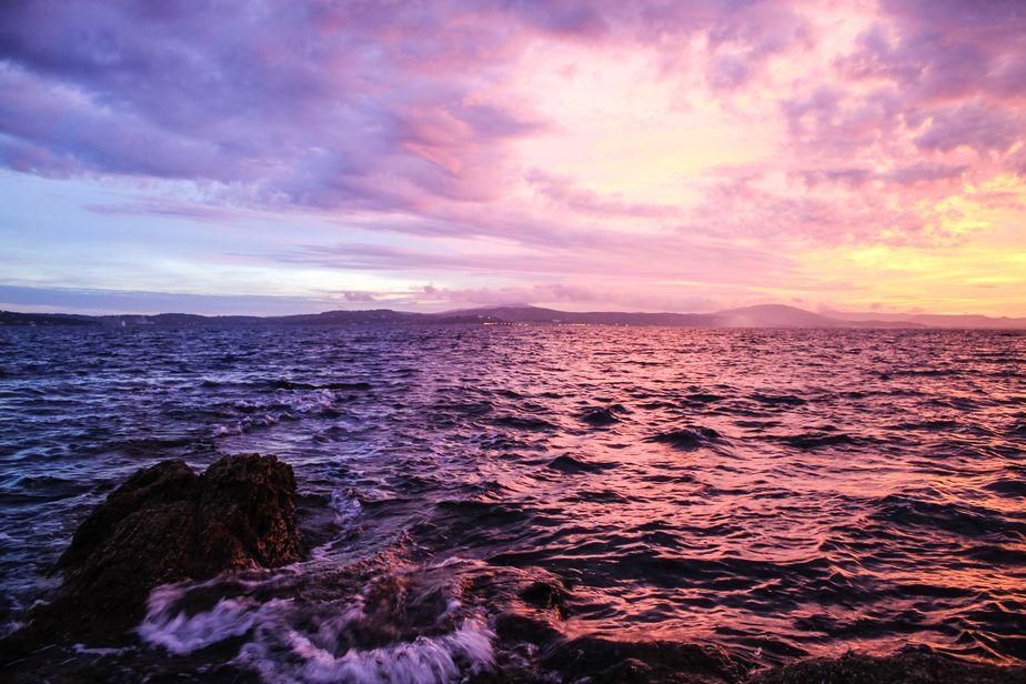 La Pointe des Sardinaux - © Gustav Moorhouse/ Flickr