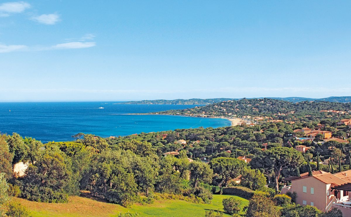 Golf de Sainte-Maxime top 10 des golfs
