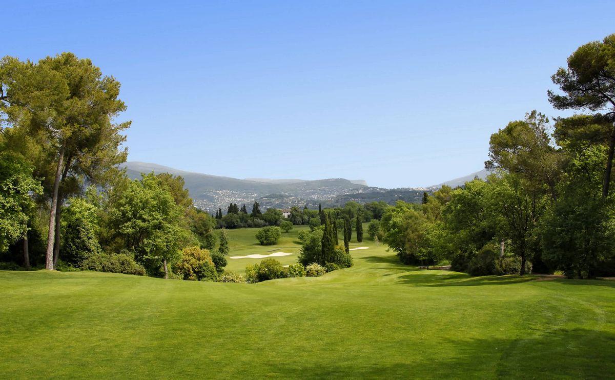 Golf de Valescure top 10 des golfs