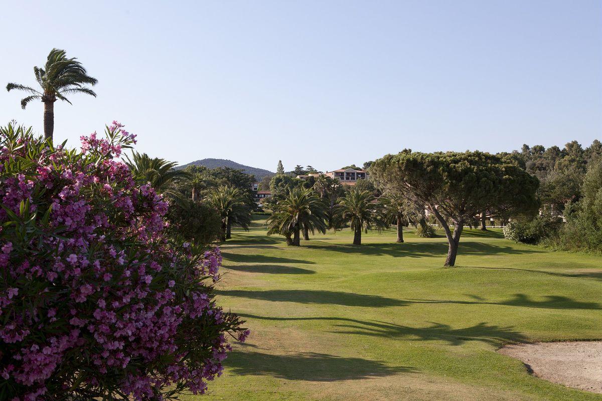 Golf de Beauvallon top 10 des golfs