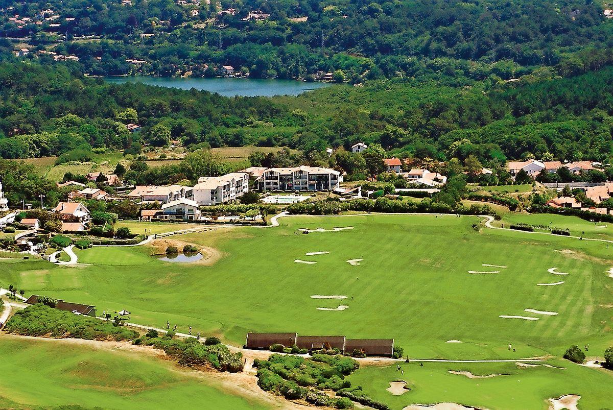 Golf d'Ilbarritz top 10 des golfs