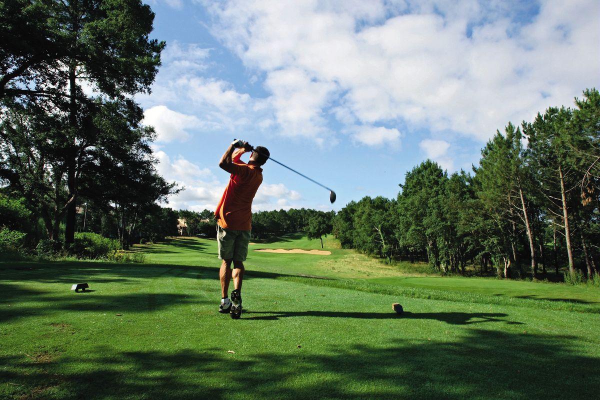 Golf de Moliets top 10 des golfs