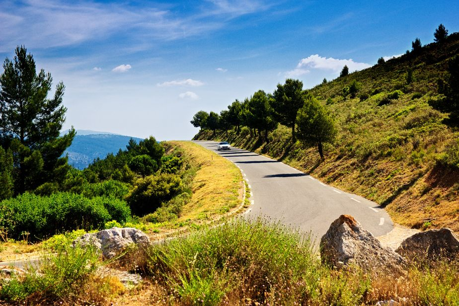 La route des vacances © NapaflomaPhotographe / Flickr