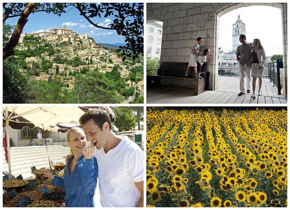 Profitez de vos vacances pour découvrir le patrimoine local