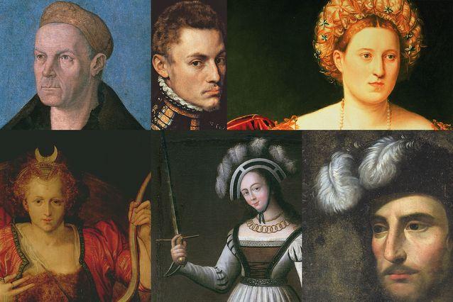 Valikoima WSOY:n Shakespearen näytelmätuotannon uusista käännöksistä. Kirjojen kannet: WSOY.