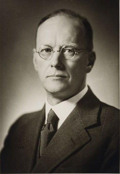 Kuva: SKS, Kirjallisuusarkisto